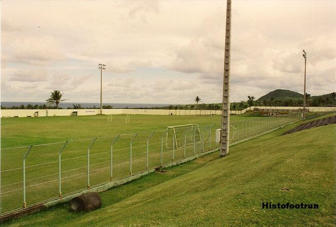 Stade 5 datant