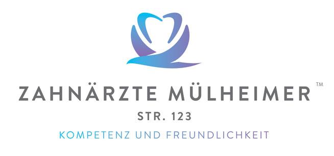 Logo Zahnärzte Mülheimer Str. 123