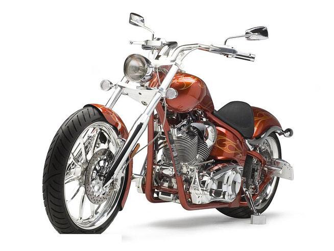 Big Dog - Motorcycle Manuals PDF