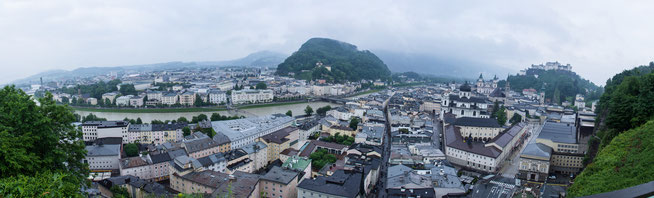 Bild: Panorama Salzburg