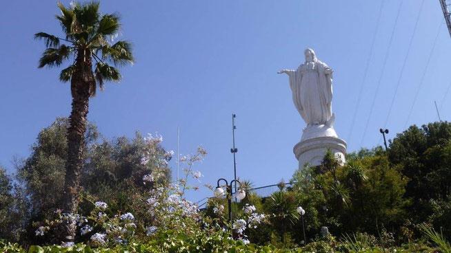 Bild: Virgen Inmaculada