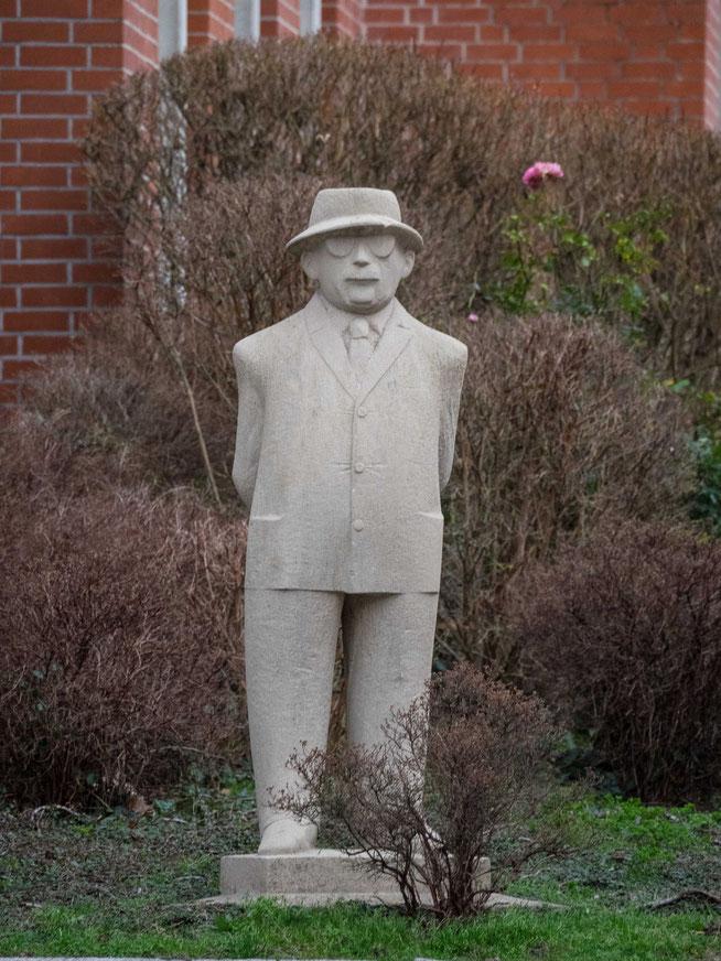 Bild: Der Landsmann in Ratzeburg