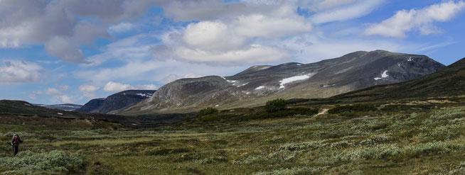 Bild: Landschaft in Norwegen