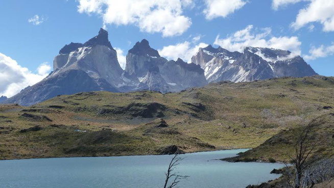 Bild: Bergmassiv