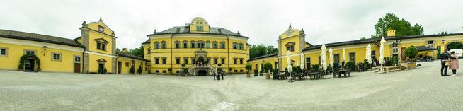 Bild: Schloss Hellbrunn