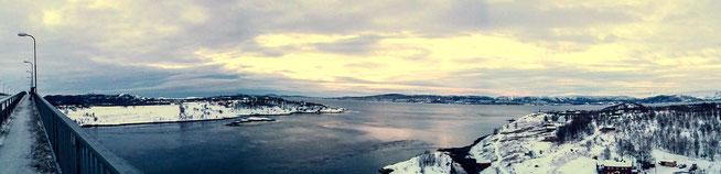 Bild: Panorama Bodö
