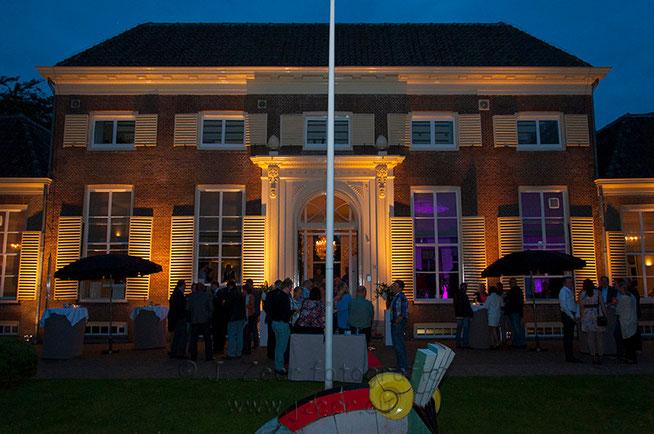Aan de voet van de Euromast in Rotterdam staat Het Heerenhuys. Het is een monumentale villa dat omstreeks 1800 gebouwd is in het oudste park van Rotterdam.