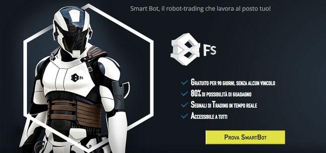 Robot binary speedbot - financial smartbot recensione per opzioni binarie
