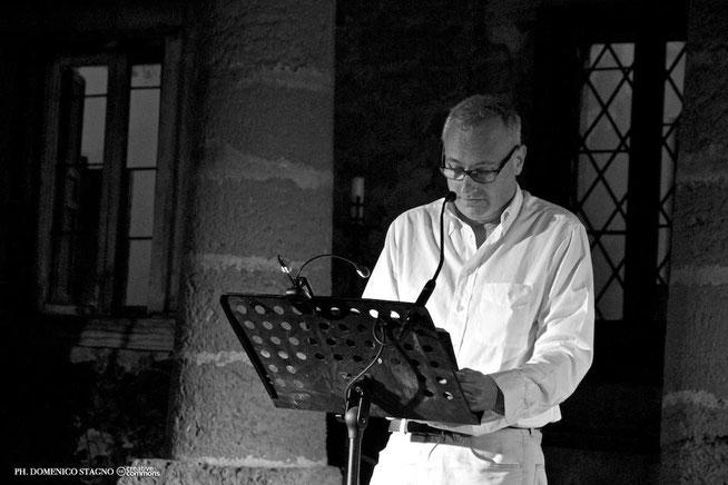 Fotografia di Domenico Stagno
