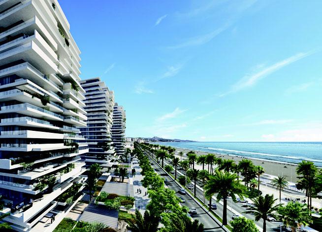 Málaga Towers