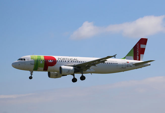 "A 320-214  "" CS-TNJ "" TAP-Air Portugal -1"