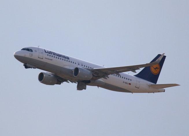 A320 D-AIUJ-1