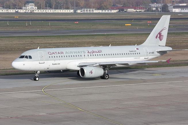 A320 A7-ADD-1