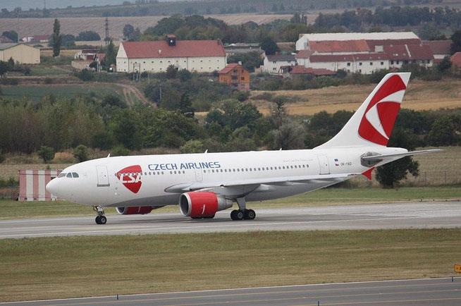 A310 OK-YAD-2