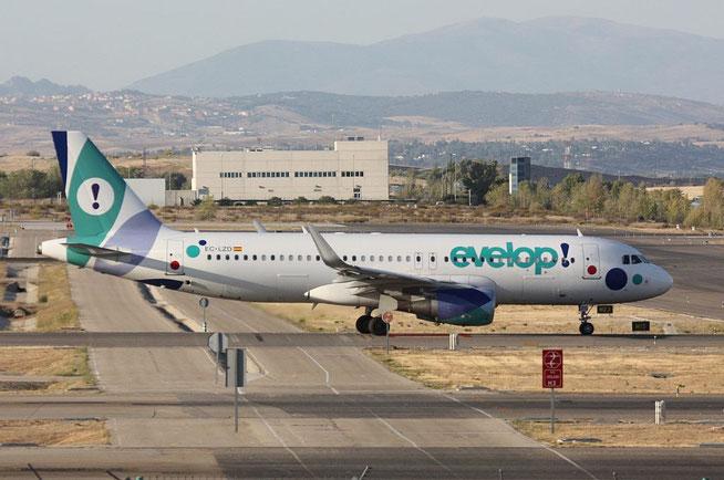 A320 EC-LZD-1