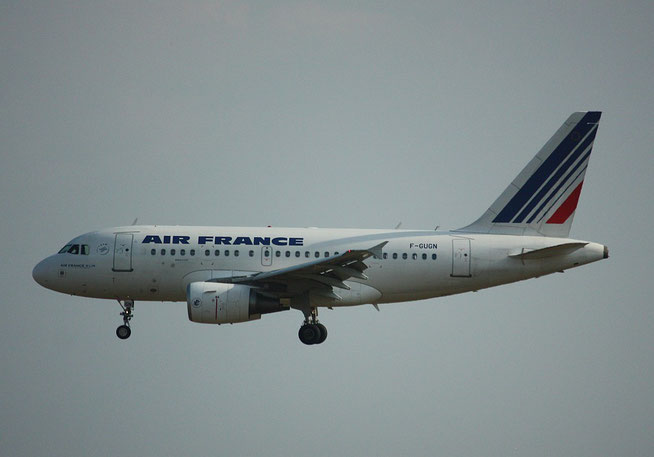 A318 F-GUGN-1