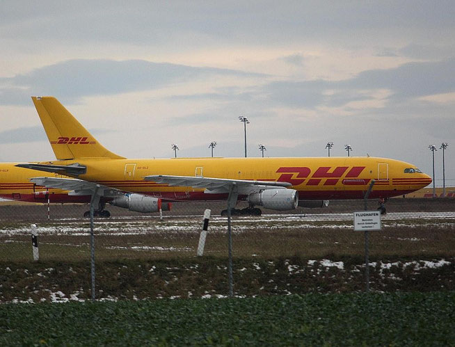 A300 OO-DLZ-1