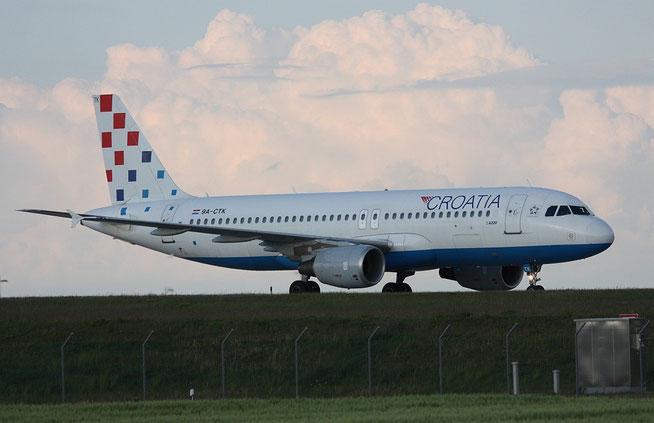 A320 9A-CTK-1