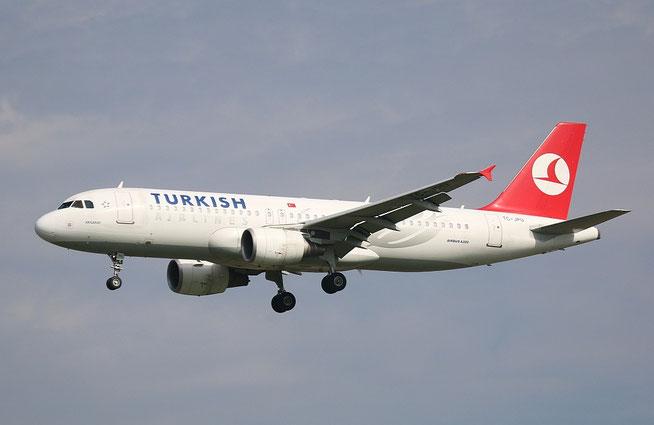 A320 TC-JPU-1