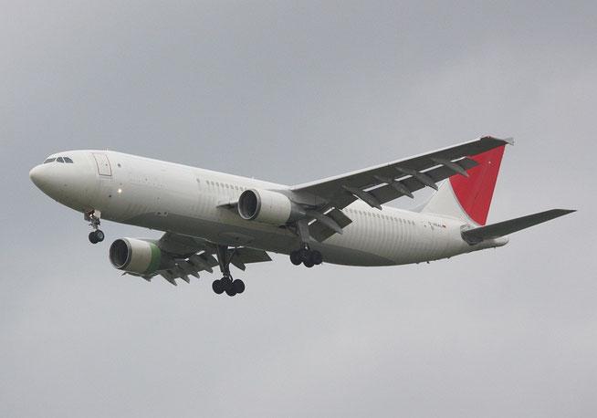 A300 D-AEAL-1