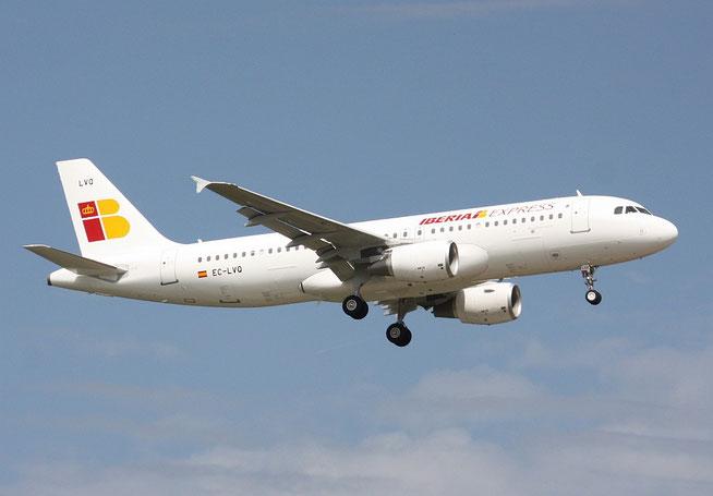 A320 EC-LVQ-1