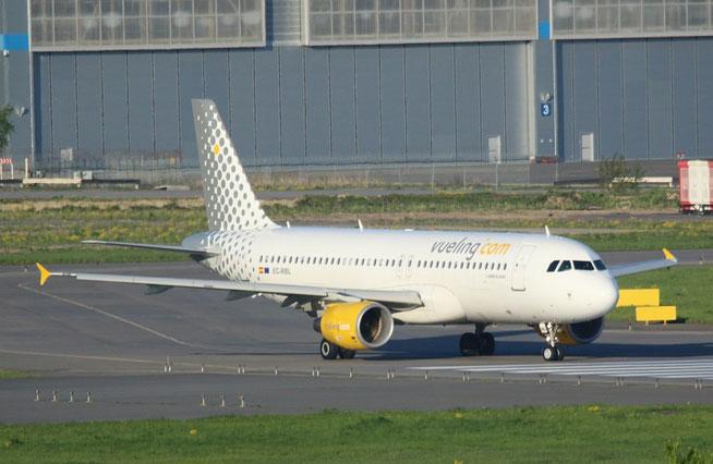 A320 EC-MBL-1