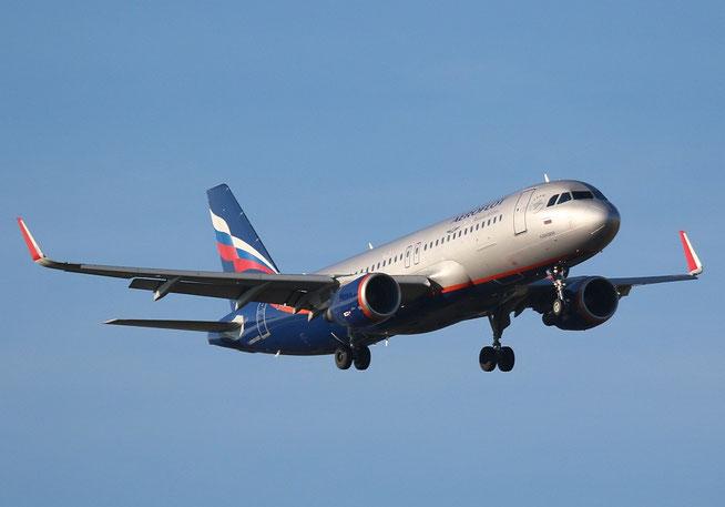 A320 VP-BNL-1