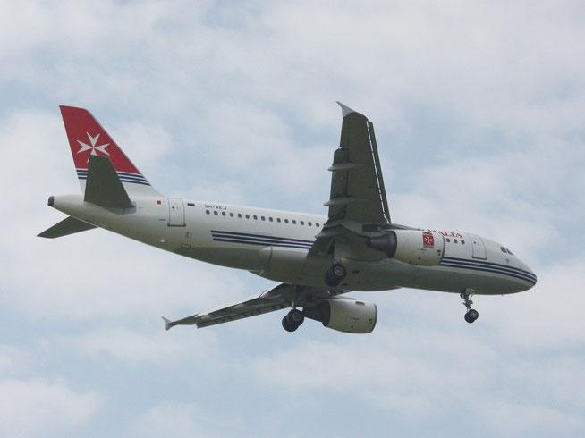 A319 9H-AEJ-2