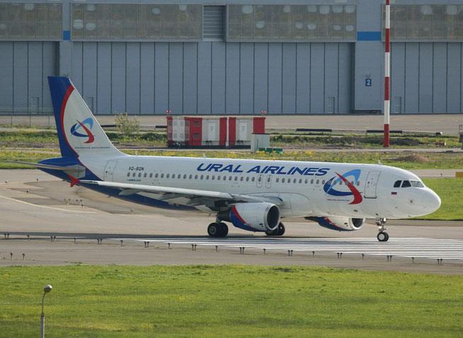 A320 VQ-BQN-1