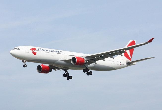 A330 OK-YBA-1