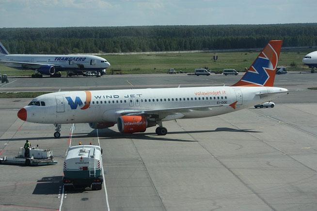 A320 EI-DOE-1