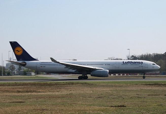 A330 D-AIKD-1
