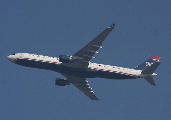 A330 N273AY-1