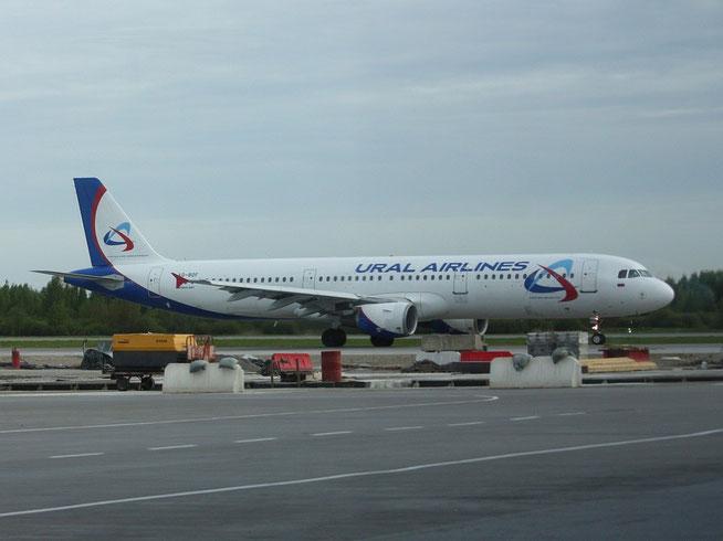 A321 VQ-BOF-1