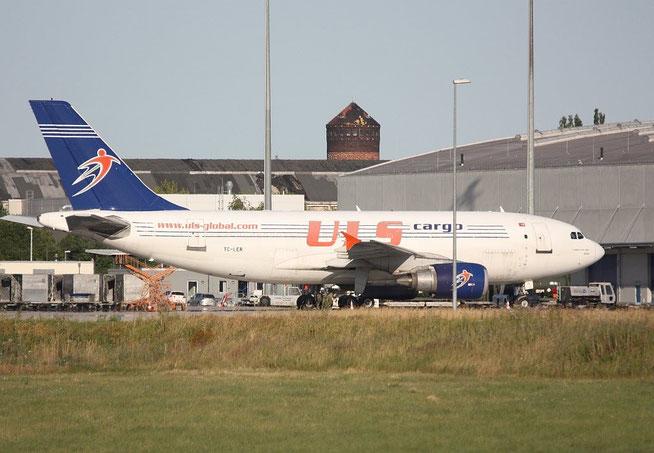 A310 TC-LER-2