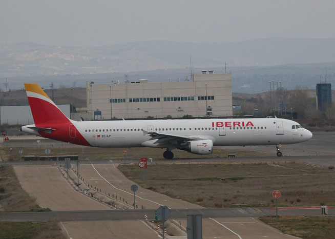A321 EC-ILP-1