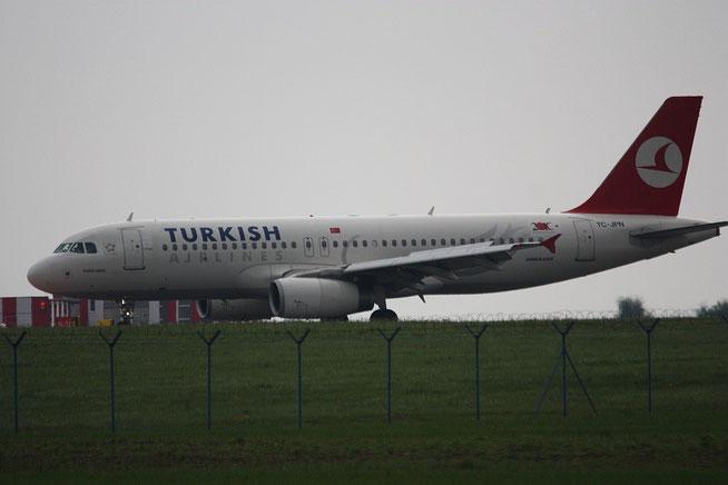 A320 TC-JPN-1