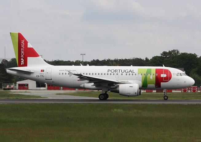 A319 CS-TTJ-2