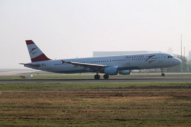 A321 OE-LBE-1
