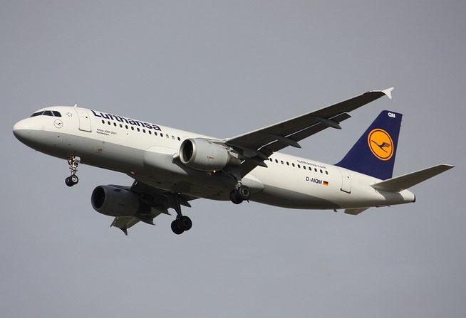A320 D-AIQM-1