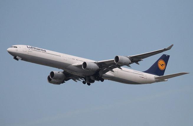 A340 D-AIHN-1