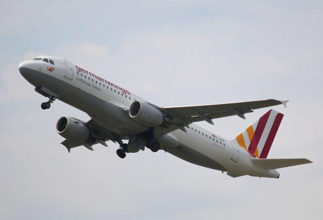 """A 320-211  """" D-AIQP """"  Lufthansa -2"""