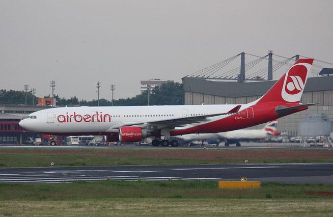 A330 D-ALPH-1