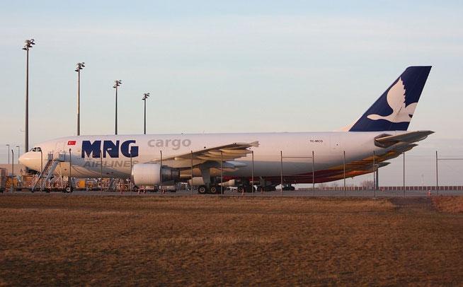 A300 TC-MCG-1