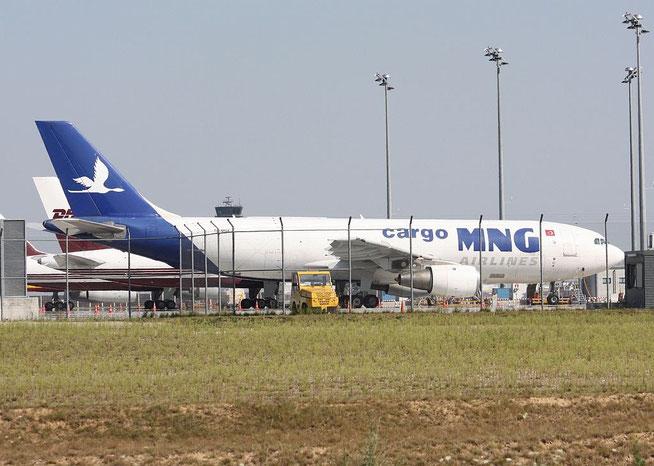 A300 TC-MNA-1