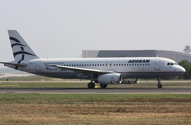 A320 SX-DGC-1