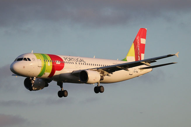 "A 320-214  "" CS-TNN "" TAP-Air Portugal -1"