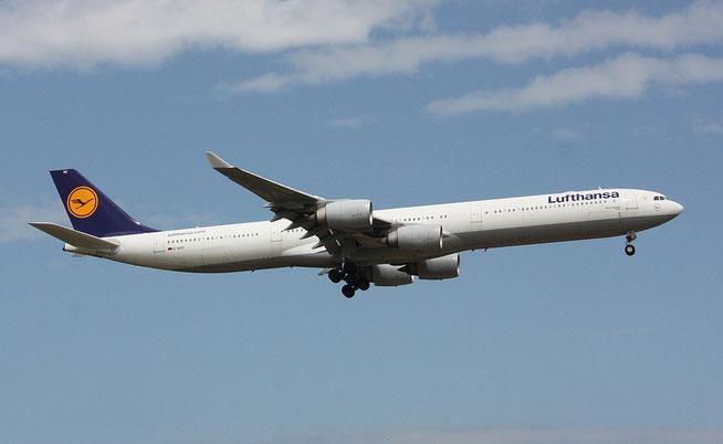 A340 D-AIHC-1