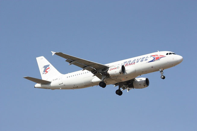 A320 YL-LCE-1