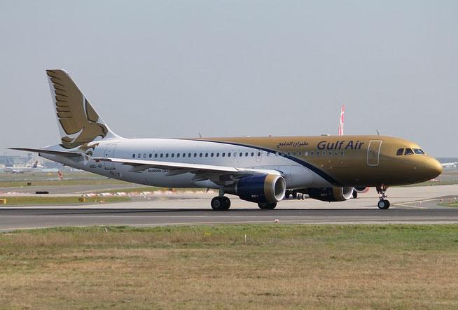 A320 A9C-AP-2